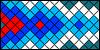 Normal pattern #16934 variation #59386