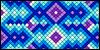 Normal pattern #43141 variation #59391