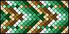 Normal pattern #25049 variation #59392