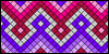 Normal pattern #31066 variation #59395