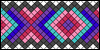 Normal pattern #42571 variation #59409