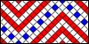 Normal pattern #18030 variation #59410