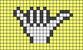 Alpha pattern #26788 variation #59411