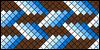 Normal pattern #31210 variation #59425
