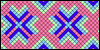 Normal pattern #32400 variation #59443