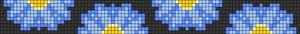 Alpha pattern #38930 variation #59459