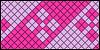 Normal pattern #19484 variation #59467