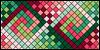 Normal pattern #29843 variation #59473