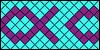 Normal pattern #8551 variation #59497