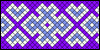 Normal pattern #26051 variation #59510