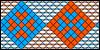 Normal pattern #23580 variation #59529