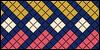 Normal pattern #8896 variation #59546