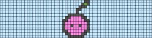 Alpha pattern #37973 variation #59548