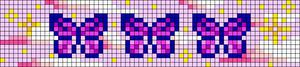 Alpha pattern #42775 variation #59564