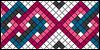 Normal pattern #39689 variation #59594