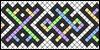 Normal pattern #31010 variation #59598