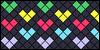 Normal pattern #17992 variation #59603