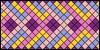Normal pattern #41955 variation #59625
