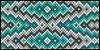 Normal pattern #38055 variation #59631