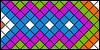 Normal pattern #17657 variation #59657