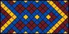Normal pattern #3907 variation #59658