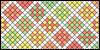 Normal pattern #10901 variation #59665
