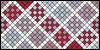 Normal pattern #10901 variation #59666