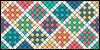 Normal pattern #10901 variation #59669
