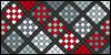 Normal pattern #10901 variation #59670