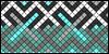 Normal pattern #39181 variation #59676
