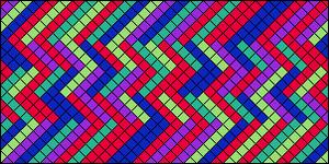 Normal pattern #42743 variation #59681