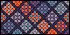 Normal pattern #10901 variation #59684