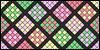 Normal pattern #10901 variation #59686