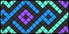 Normal pattern #40016 variation #59712