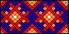 Normal pattern #31532 variation #59728