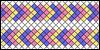 Normal pattern #23698 variation #59764