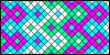 Normal pattern #22803 variation #59783
