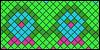 Normal pattern #11303 variation #59788