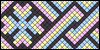 Normal pattern #32261 variation #59797