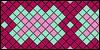 Normal pattern #33309 variation #59809