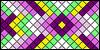 Normal pattern #11019 variation #59812