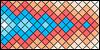 Normal pattern #29781 variation #59813