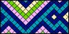 Normal pattern #37141 variation #59835