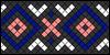 Normal pattern #31673 variation #59838