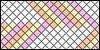 Normal pattern #2285 variation #59845