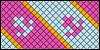Normal pattern #15531 variation #59889