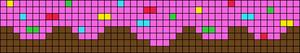 Alpha pattern #41976 variation #59901