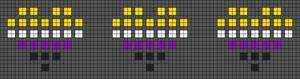 Alpha pattern #42992 variation #59915