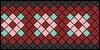 Normal pattern #6368 variation #59919