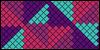 Normal pattern #9913 variation #59924